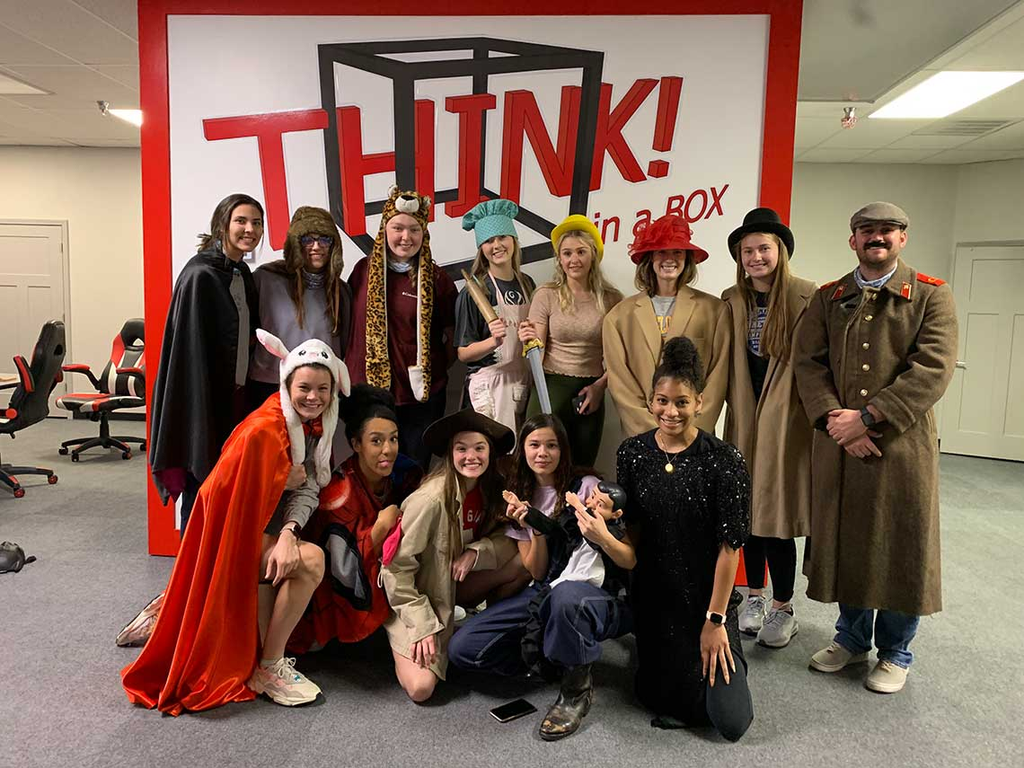 think in a box escape rooms in san angelo texas